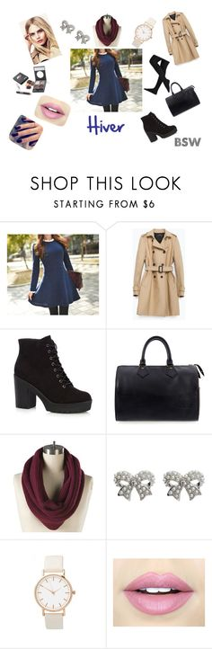 """""""Hiver 