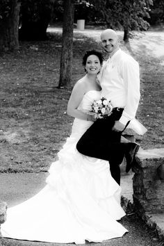 Bridge.. One Shoulder Wedding Dress, Bridge, Wedding Dresses, Fashion, Bride Dresses, Moda, Bridal Gowns, Fashion Styles, Bro