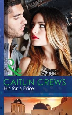"Read ""His for a Price (Mills & Boon Modern) (Vows of Convenience, Book by Caitlin Crews available from Rakuten Kobo. 'This is all a big chess game to you, and I the convenient pawn… ' Greek tycoon Nicodemus Stathis has never been able to. Romance Novels, Audiobooks, This Book, Reading, Modern, Crane, Free Apps, Collection, Products"