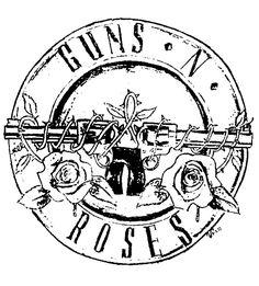 73 best band logos images band logos album covers music is life Laptop Case band logos album covers prints guns n roses art print