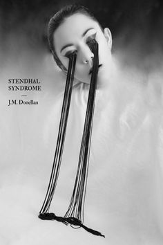 "Read ""Stendhal Syndrome"" by J. Donellan available from Rakuten Kobo. STENDHAL SYNDROME: Feelings of increased heart rate, dizziness, disorientation, amnesia, hallucinations etc. in response. Literary Fiction, Historical Fiction, Monique Coleman, Slam Poetry, Collection Of Poems, Crime Fiction, Green Man, Spoken Word, Little Books"