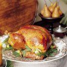 Try the Roast Turkey Recipe on williams-sonoma.com/