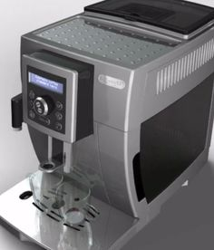 Watch and see the inner workings that deliver that magic liquid to your cup. This video is a rare look inside what are finely tuned and highly technical processes all delivered in a stylishly designed Italian masterpiece. From grinding the beans to pouring in to the cup you can discover what happens inside a De'Longhi coffee machine. Warning: This video is likely to make you want another coffee!