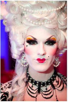 drag queen ivy winters .