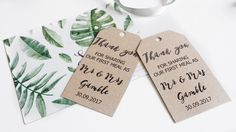 FREE PRINTABLE THANK YOU FOR SHARING OUR FIRST MEAL AS MR & MRS....