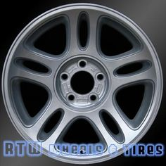 Ford Mustang  Factory Wheel Stock Oem Rim  Ford Wheels Oemrims