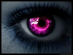 purple/pink eye contact Can I really be the one to save Scott McCall and Derek hale packs ? Who's my mate ? Cool Contacts, Colored Eye Contacts, Gorgeous Eyes, Pretty Eyes, Cool Eyes, Crazy Eyes, Magic Eyes, Anime Eyes
