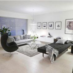 "4,404 Me gusta, 30 comentarios - Kari Haugsrud (@futurenordichome) en Instagram: ""Stunning home🙌🏼🙌🏼😍😍 Check out this home, love it!!!!!! Cred: @mrslilli . . . #interiorinspiration…"""