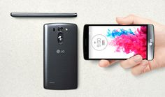 LG Beat smartphone launched in India for Rs 25000 Lg G3, Mobiles, Smartphone, Best Phone, Shape Design, Good Grips, Facetime, Beats, Product Launch