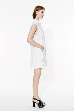 10 Crosby Derek Lam | Resort 2014 Collection | Style.com