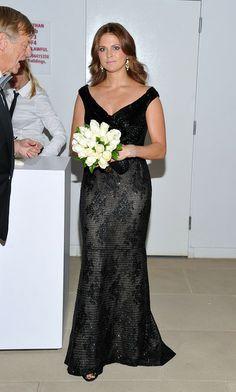 Princesse Madeleine of Sweden