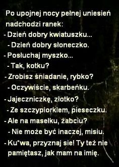 Wtf Funny, Funny Memes, Hilarious, Polish Memes, Smile Everyday, Really Funny, Texts, Nostalgia, Poems