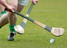 Hurling is a famous sport in Ireland.