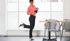 Be comfortable and stylish in the office at the same time with our Straight-Leg Glen-Plaid Dress Pant Yoga Pants! Mesh Yoga Pants, Yoga Pants Outfit, Dress Pants, Executive Fashion, Executive Style, Betabrand, Glen Plaid, Pants For Women, Clothes For Women