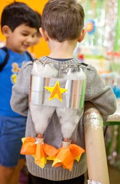 25 Pretend Play Ideas