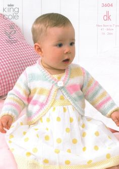3aefa91e0 388 Best Baby knitting images in 2019