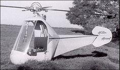 Hiller Hornet