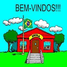 Image result for painel escolar de boas vindas