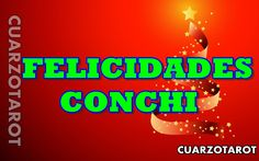 FELICIDADES CONCHI!!!  . https://www.cuarzotarot.es/
