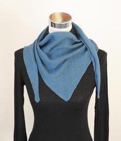 scarf, shawl, knitting