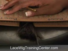 Create Lace Front Wigs Like A Pro!
