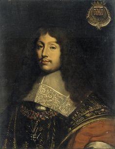 Théodore Chassériau - François VI, duc de la Rochefoucauld, mémorialiste