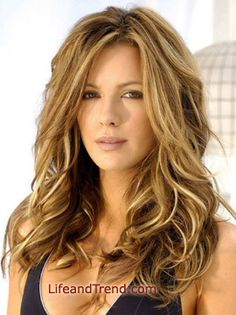 Image detail for -HAIR COLOR IS IN FOR 2012 POPULAR HAIR COLOR 2012 TRENDS BEST IDEAS ...