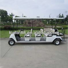 electric golf cart club car(8 seater Electric 48V golf cart) $4000~$8000