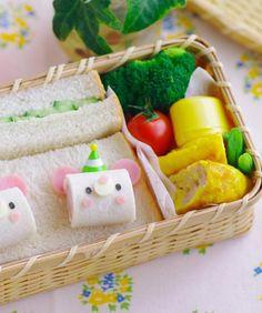 9 Bento Lunch Ideas
