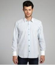 Shop Frank And Oak for modern eco-friendly clothing, ethically sourced and designed for good living. Try our Style Plan, our monthly subscription box. White Shirt Men, Classic White Shirt, White Shirts, French Cuff Shirts, Long Sleeve Shirts, Men Sweater, Man Shop, Clothes For Women, Mens Tops