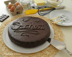 Torta Sacher ricetta originale