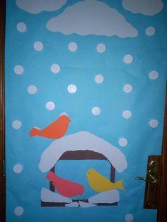 Invierno. Nieve con tapones de botellas. Kids Rugs, Home Decor, Plugs, Snow, Bottles, Winter, Decoration Home, Kid Friendly Rugs, Room Decor