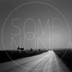 Some Beats None - Jon Acuff