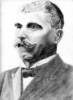 This is one of the most legendary writers in Bulgarian history - Ivan Vazov. He wrote the first Bulgarian novel that was based on a true story. It is about the life and struggles of people during The Ottoman rule and also the preparation for the riot for freedom. The novel is widely popular and is included in the education schedule for literature twice - once at secondary and once at high school. This expresses the great meaning of the novel for Bulgarian nation.