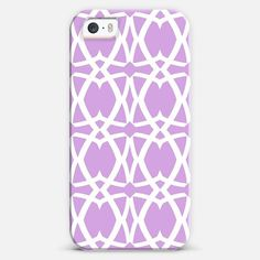 Mezzo Orchid  iPhone 5s case by Lisa Argyropoulos | Casetify