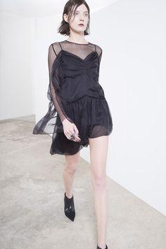Sharon Wauchob, Look #20