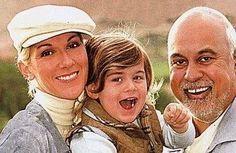 Celine, Rene Charles & Rene