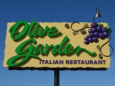 Inside Mount Pleasant's new Olive Garden restaurant