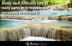 René Descartes quotes exist - Google 検索