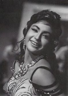 Bollywood icon Helen