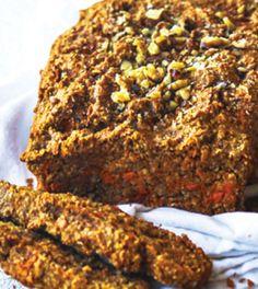 Sweet Potato Bread - Clean Eating Magazine
