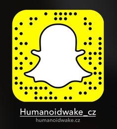 Snapchat Humanoidwake.cz NOW