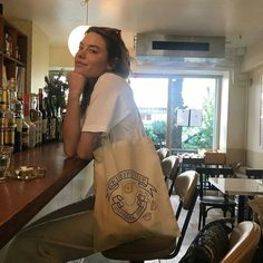 never out of style Camile Rowe, Camille Rowe Style, Poison Girl, Looks Style, My Style, Normcore, How To Pose, Models, Celebs