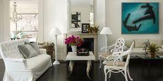 14 Ways To Make Your Home Feel Bigger - ELLEDecor.com