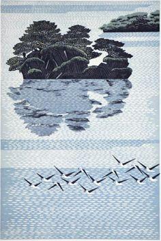 Blue Ocean by Ray Morimura