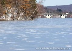 View of the Lake Quinsigamond Bridge which could have been taken from the house in which I grew up on the shores of Lake Quinsigamond in Shrewsbury, Massachusetts. Worcester Massachusetts, Great Memories, New England, Growing Up, Bridge, Spaces, City, House, Home