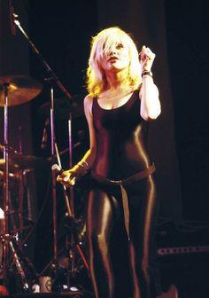 pirate treasure | soundsof71:   Sleek Debbie Harry, Blondie