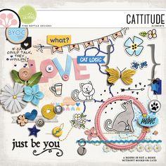 Cattitude   Elements