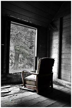 Tanglefoot Lane Photography - Abandoned Places
