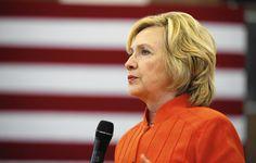 8/26/15 Hillary Clinton's email mess isn't 'just politics'